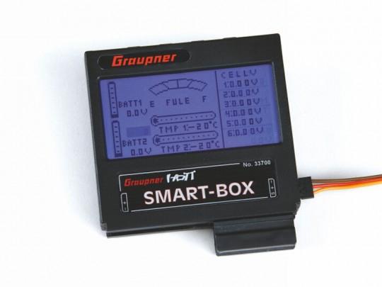 HoTT SMART-BOX - 2,4GHZ