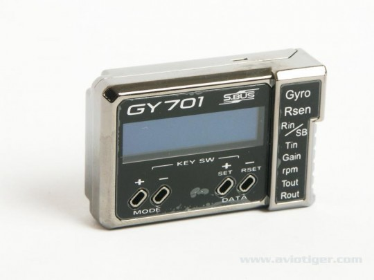 GOVERNOR GY701