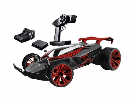 Buggy Flame Wing Revellutions 1/18ème RTR - 2,4GHz