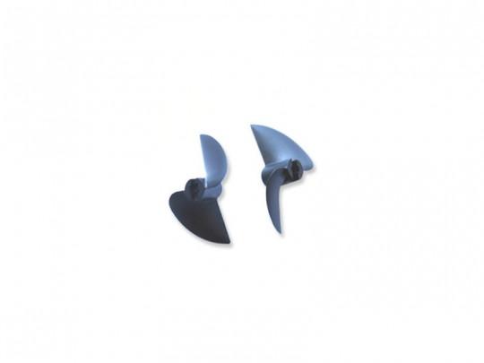 HELICE PLASTIQUE P4014 (x2) - OBL29/19-15M OUTLAW JR