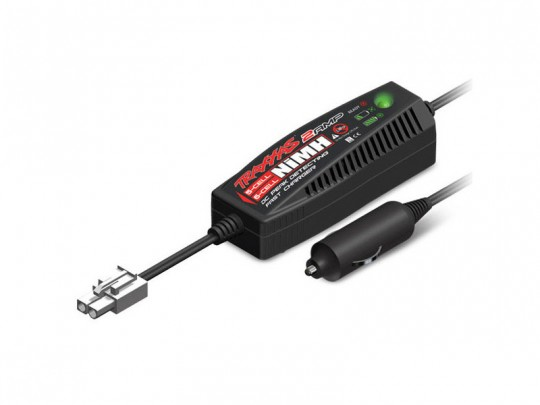 CHARGEUR NIMH 2A 6-7,2V