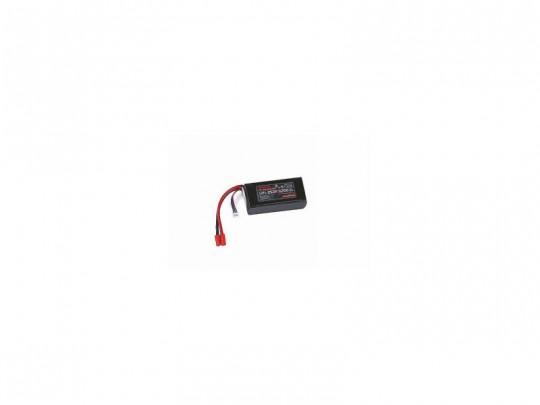 Batterie LiPo V-MAXX 2S2P  - 7,4V - 6200mAh - 70C - Connecteur G3,5