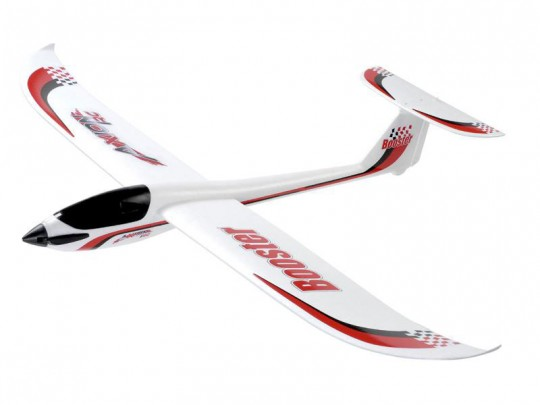 Booster Brushless RTF Électrique 2,4GhZ - Mode 2