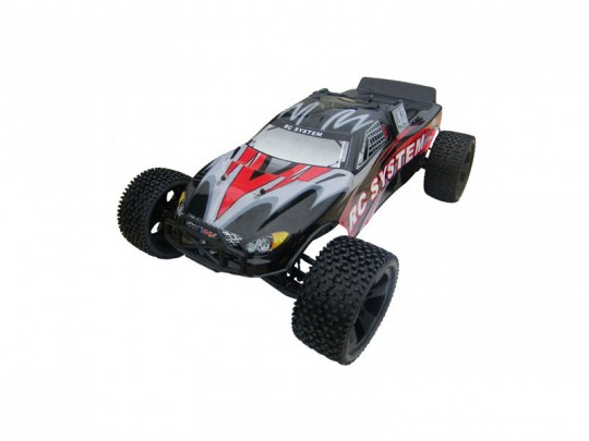 Buggy 1/5ème RC502T 4x4 Brushless RTR - 2,4GHz