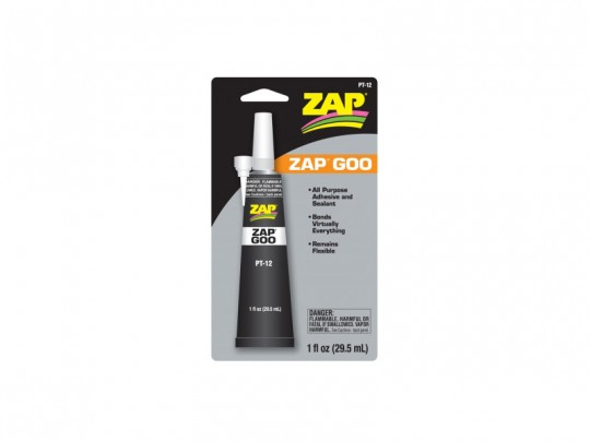 Colle universelle forte ZAP GOO - tube 29ml