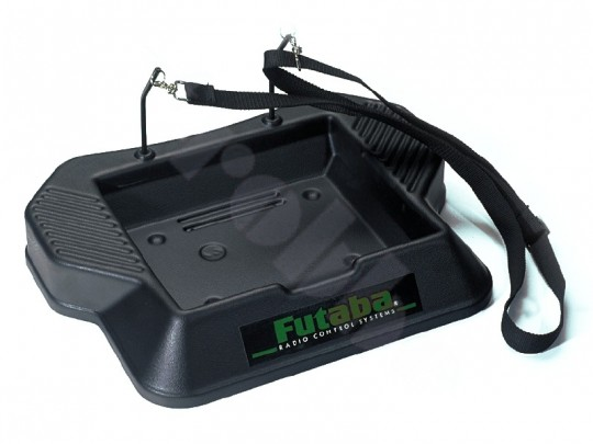 Pupitre pour radiocommande Jet control