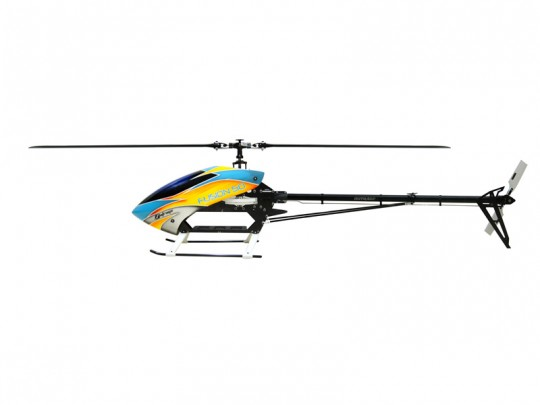 Fusion 50 (Flybarless) Electrique - Kit