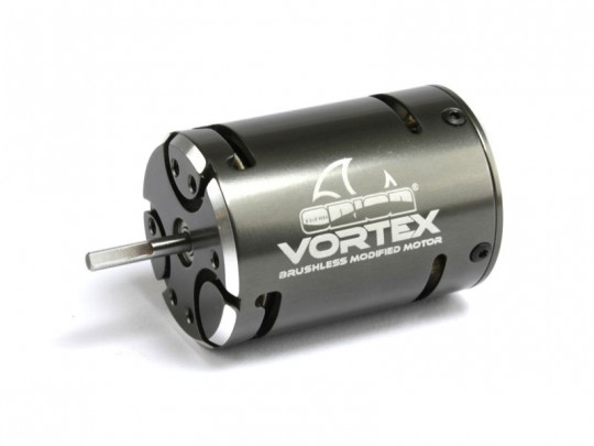 Moteur électrique Vortex VST PRO Modified 5.5 Brushless