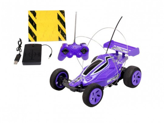 Micro buggy Outspeeder IV 2WD RTR