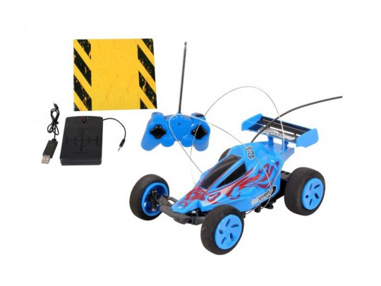 Micro buggy Outspeeder V 2WD RTR