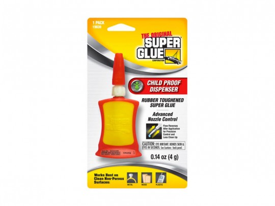 Super glue universelle - 4g
