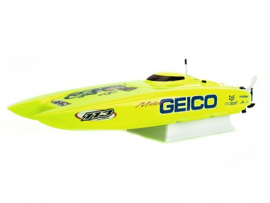 Catamaran Miss Geico 24 RTR 2.4GHz