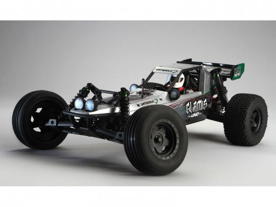 Buggy Glamis Uno 1/8 2WD RTR