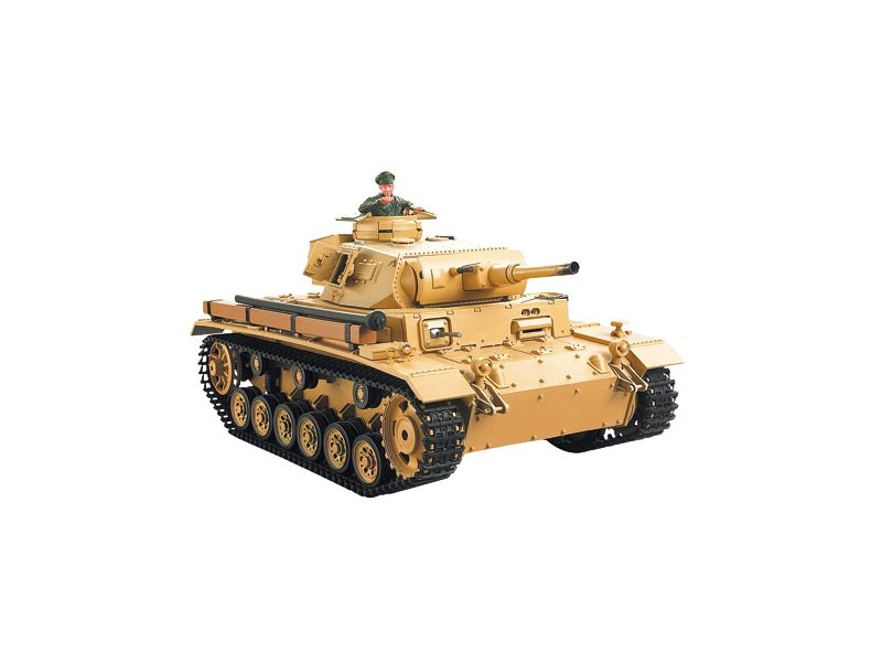 char d 39 assaut rc 1 16 me tauchpanzer iii ausf h complet. Black Bedroom Furniture Sets. Home Design Ideas