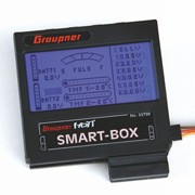 HoTT SMART-BOX - 2,4GHZ