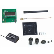 Kit de conversion HoTT 2,4 MHz pour radiocommande mc-22