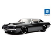 Muscle Car 1969 Chevrolet CAMARO RS 1/10ème RTR - licence officiel