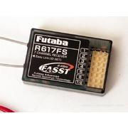 RECEPTEUR FASST R617FS 2.4GHZ 7 VOIES