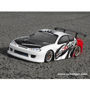 STRADA DC EVO S DRIFT BRUSH 2.4G RTR