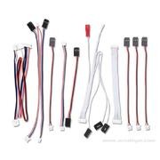 SET DE CABLES TALI H500