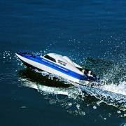 Bateau de vitesse Deep Blue 450 - 2.4GHz - RTR