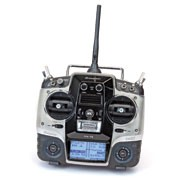 Radio MX-16 GRAUPNER HoTT, 8 voies - 2,4GHz