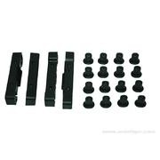 SET SUPPORT SUSPENSION S4