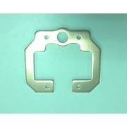 PLAQUE DIFF CENTRAL BLEUE GP