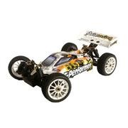 E-PERFORMER 1/8 BR RTR 2.4 LRP