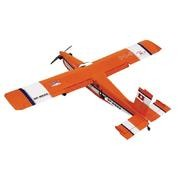 PILATUS PC-6 ORANGE 1:9 EP/GP