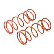 RESSORT BIGBORE 60MM ORANGE D8