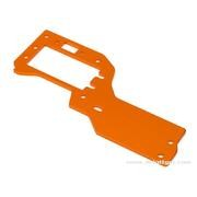 PLATINE SERVO ORANGE MT/ST