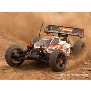 BUGGY TROPHY FLUX 2.4G RTR