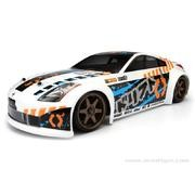 SPRINT 2 DRIFT NISSAN 350Z
