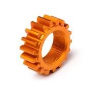PIGNON 18DTS 12MM ORANGE