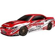 MICRO RS4 DRIFT RTR NISSAN S13
