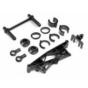 SET SUPPORT AMORTISSEUR WHEELY