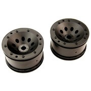 JANTES NOIRES (x2) - MTA4 S50 FIST POWER- E-MTA (Hex 17 MM)