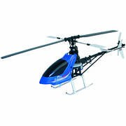 HELICOPTERE ELECTRIQUE PROCOPTER 3D CARBONE (MONTE+MOTEUR BRUSHLESS)