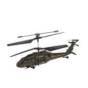 HELICOPTERE U811 BLACK-HAWK AVEC INFRAROUGE