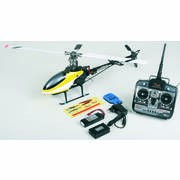 HELICOPTERE ELECT. GRIFFIN 450 MONTE COMPLET (RADIO 2.4GHz)