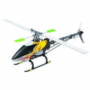 HELICO ELEC. MINI TITAN V2 KIT + PALES CARBONE