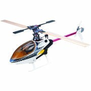 HELICOPTERE INNOVATOR EXP 3D 2.4GHZ MODE 1 SUPER COMBO
