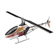 HELICOPTERE ELECTRIQUE RAPTOR E550 2.4 GHz SUPER COMBO
