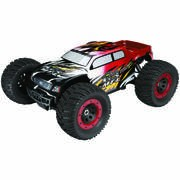 MT-4 G3 ROUGE SUPER COMBO BRUSHLESS (RADIO 2.4G + MOTEUR + VARIO)