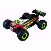 ST-4 G3 TRUGGY ROUGE SUPER COMBO BRUSHLESS (RADIO 2.4G+MOTEUR+VARIO)
