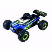ST-4 G3 TRUGGY BLEU SUPER COMBO BRUSHLESS (RADIO 2.4G+MOTEUR+VARIO)