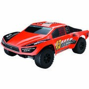 SPARROWHAWK DT12 ORANGE BRUSHLESS (RADIO 2.4G+MOTEUR+VARIO+BATT+CHAR)