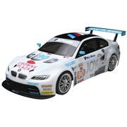 SPARROWHAWK DX II DRIFT BRUSHLESS BMW M3 GT-2 SC + SYSTEM LED TUNING