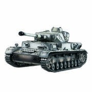 CHAR RC 2.4GHZ 1/16 PANTHER IV AUSF.F2 METAL + (BRUIT/FUMEE)